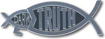 Truth eats darwin