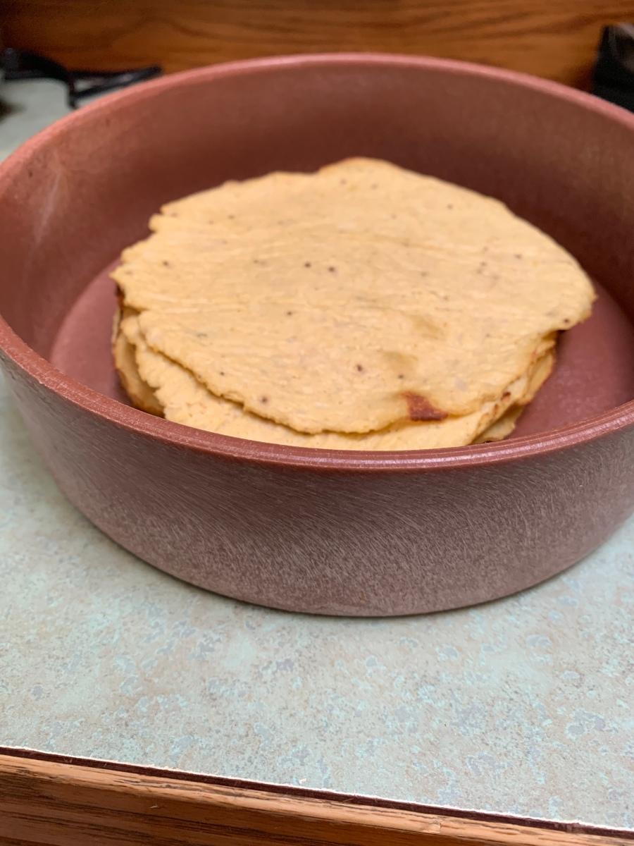 Tortilla Case